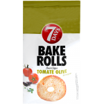 7 Days Bake Rolls, versch. Sorten