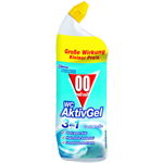 00 Wc Aktiv Gel 3in1, versch. Sorten