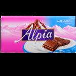 Alpia, versch. Sorten