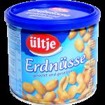 Ültje Erdnüsse, versch. Sorten