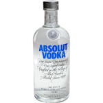Absolut Vodka, versch. Sorten